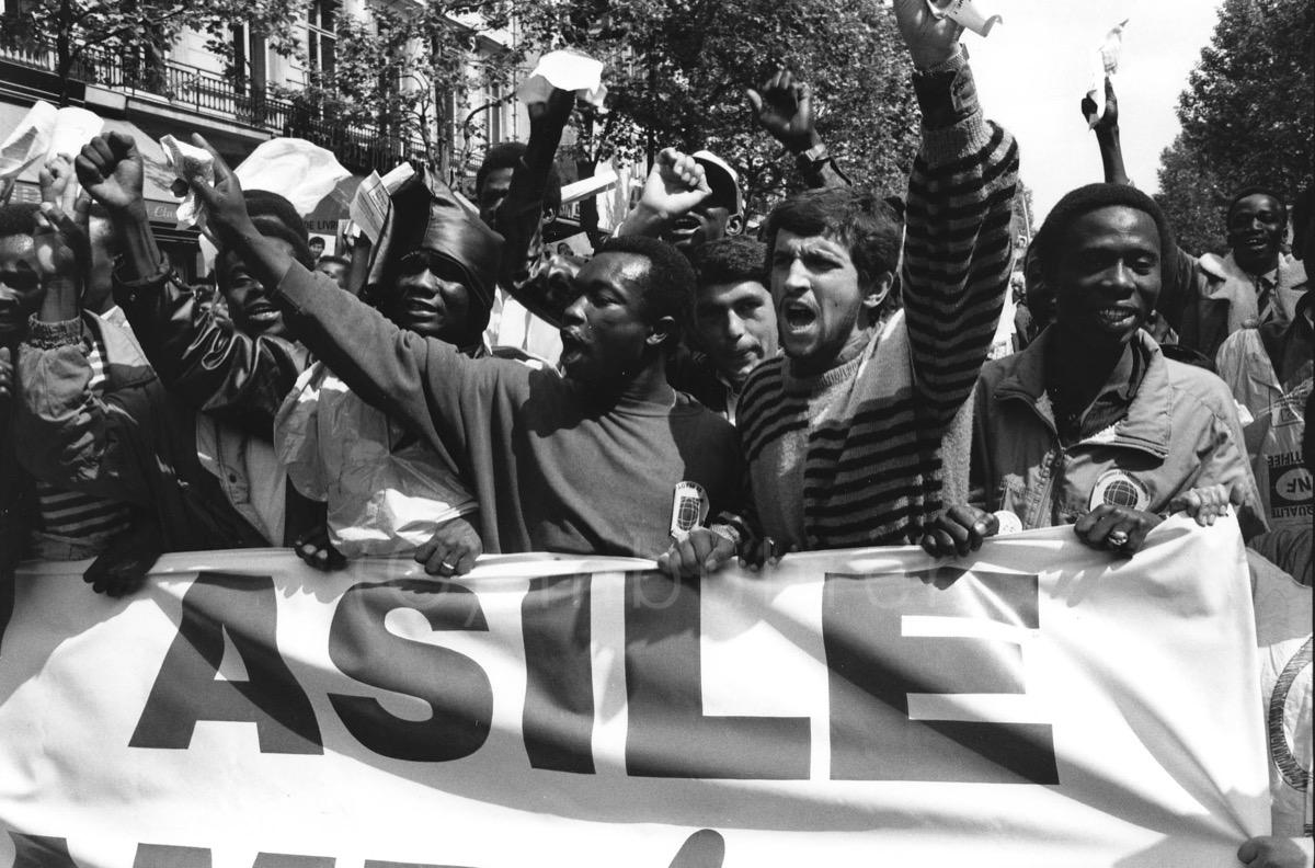 Paris, 25.05.1991