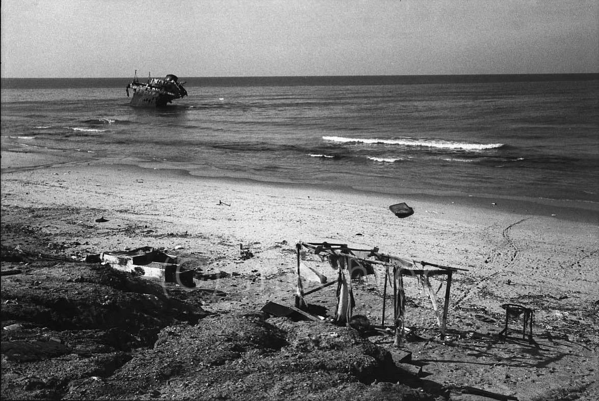 Gaza, 12.1991