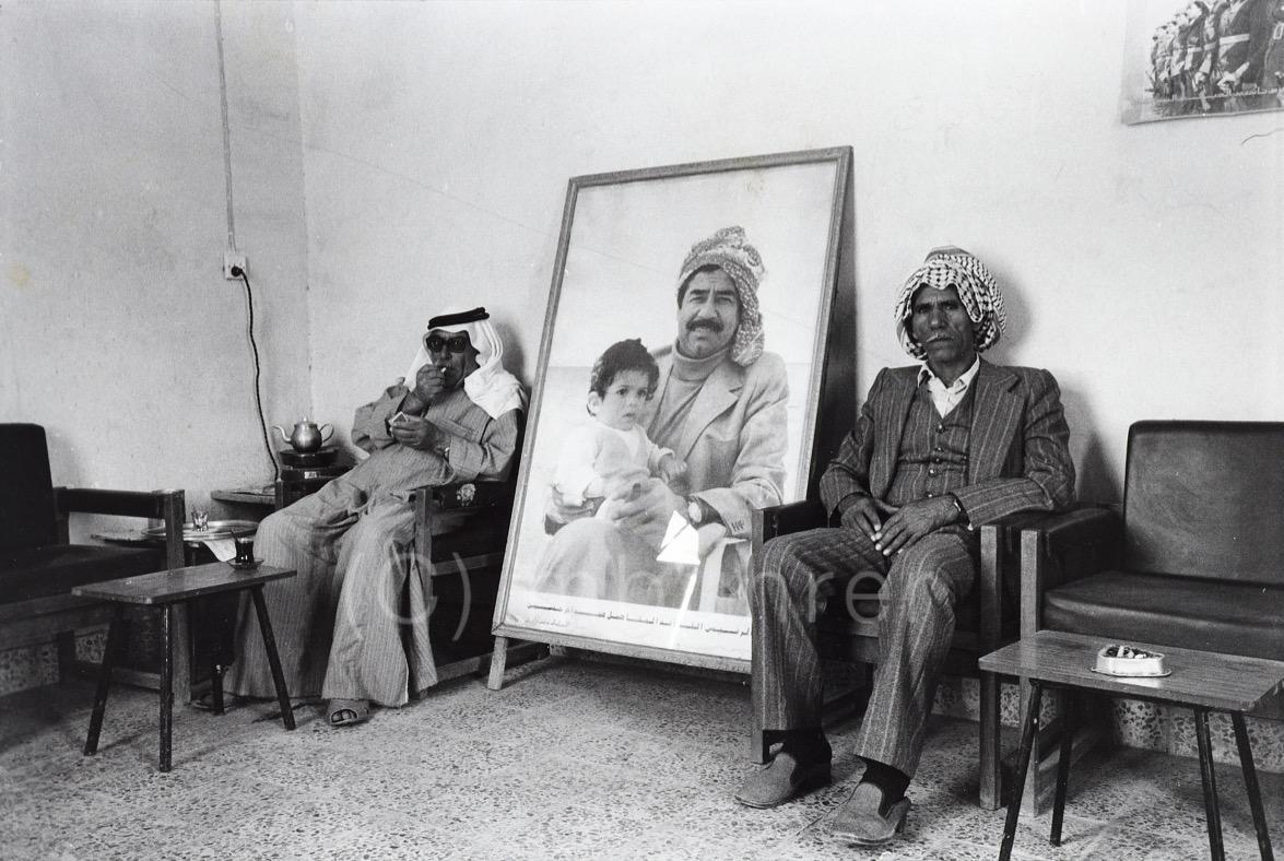 Iraq, 1979