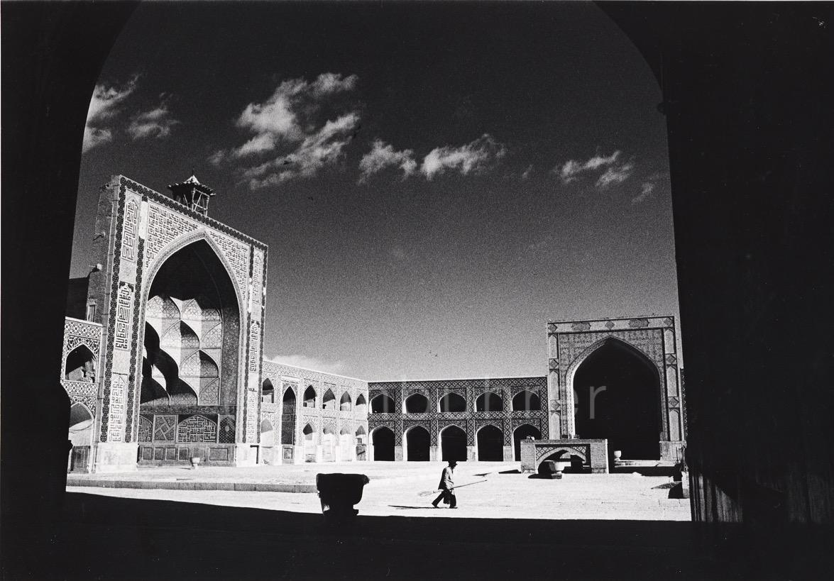 Isfahan, 09.1978