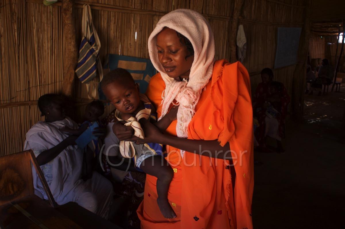 Soudan/Sudan, 11.2006